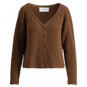 Oslo Cardigan Knit