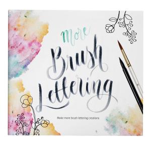 More Brush Lettering bok 2