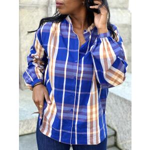 Nonie wide shirt