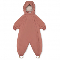 KONGES SLØJD - BABY NOHR SNOWSUIT CEDAR WOOD