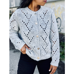 Jolene short cardigan
