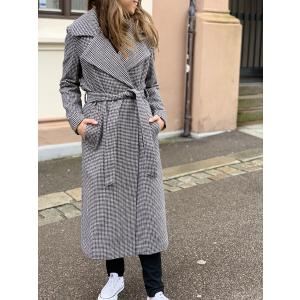 Kenza Coat