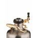 GrowlerWerks uKeg 128 Stainless (3,8L)