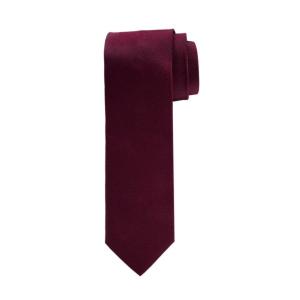 Burgunder slips