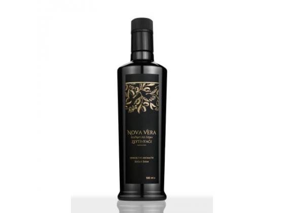Nova Vera Classic Extra Virgin Olive Oil Balanced