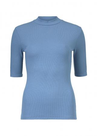 Krown T-Shirt Blue Harbour
