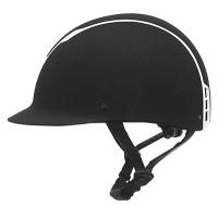 Priority Helmet Suede