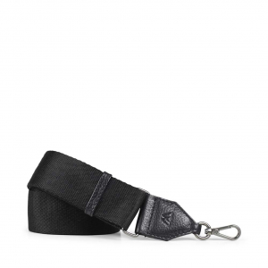 Finley Guitar Strap Black