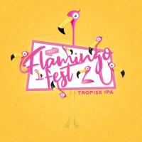 Flamingofest 2 - Tropisk IPA