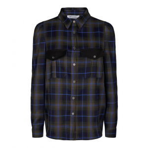 Mardi Check Shirt