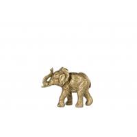 Lysestake elefant