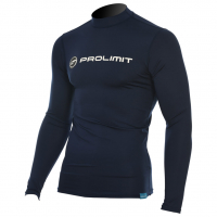 Prolimit Rashguard Long Blue