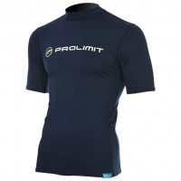 Prolimit Rashguard Short Blue