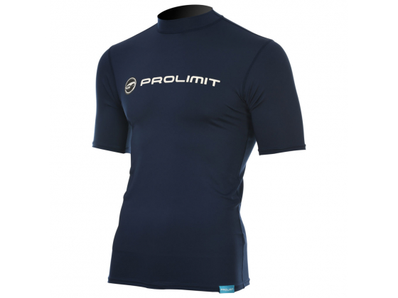 Prolimit Rashguard Short Blue