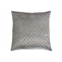 Putetrekk divine - grå 60x60cm