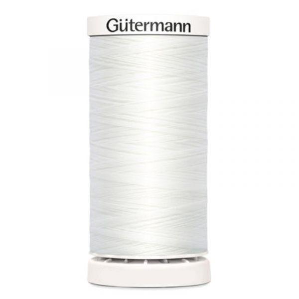 Gütermann hvit