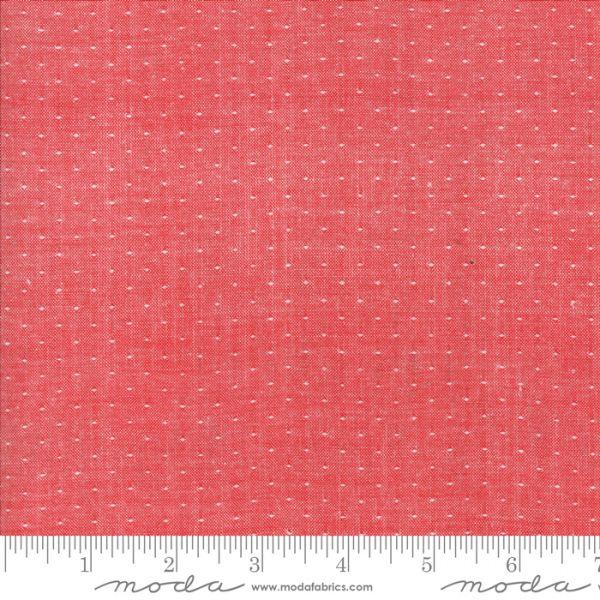 Bonnie & Camille 65 cm wovens red dot