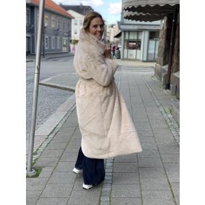 Streep coat