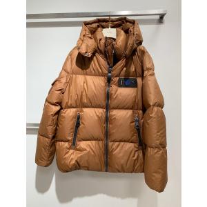 Gabbis Down Jacket