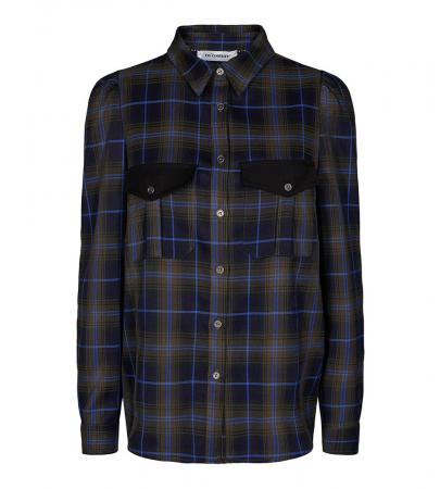 Mardi check shirt