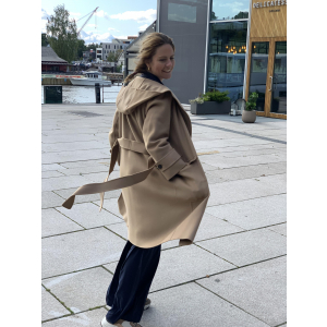 Teresa Coat