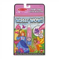 MELISSA & DOUG - WATER WOW FAIRY TALE