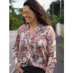 Damia Weave Shirt