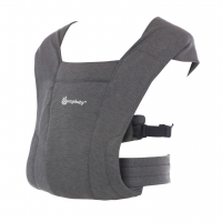 Embrace Carrier Heather Grey