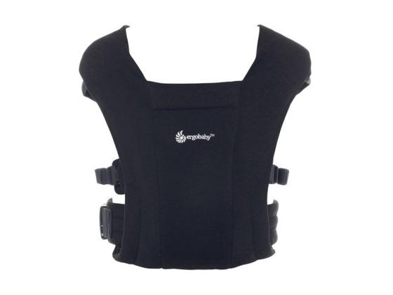 Embrace Carrier Pure Black