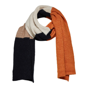 Laura Knit Scarf