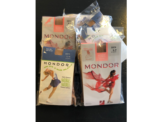 Tights fra Mondor