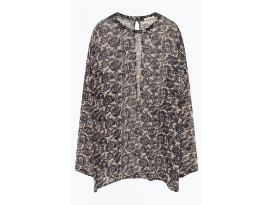 Cosawood blouse