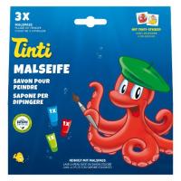 TINTI - MALESÅPE 3-PK