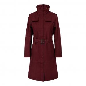 Lun Coat Fig