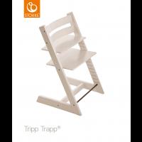 STOKKE® - TRIPP TRAPP® BARNESTOL WHITEWASH