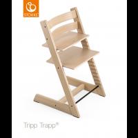 STOKKE® - TRIPP TRAPP® BARNESTOL OAK NATURAL