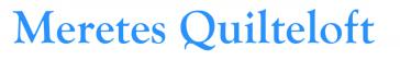 Meretes Quilteloft AS