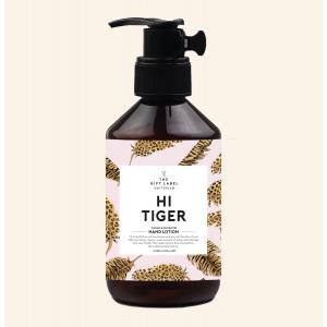 Hi Tiger håndkrem