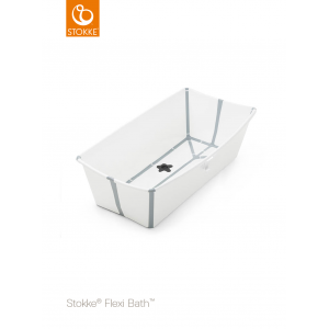 STOKKE® - FLEXI BATH® X-LARGE WHITE