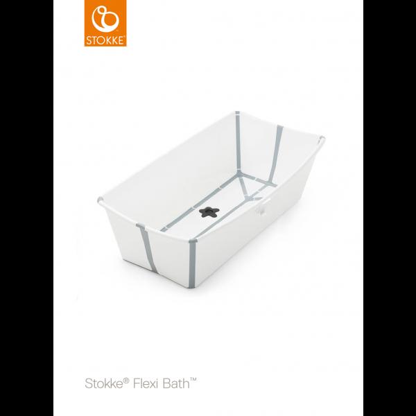 STOKKE® - FLEXI BATH® X-LARGE WHITE