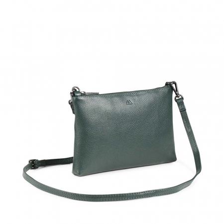 Zelda Crossbody Bag Grain
