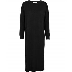 Vera kjole sort