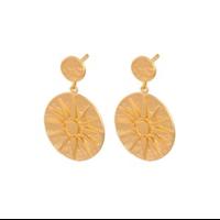 Bali earrings- Pernille Corydon
