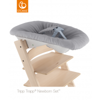 STOKKE® - TRIPP TRAPP® NEWBORN SET GREY