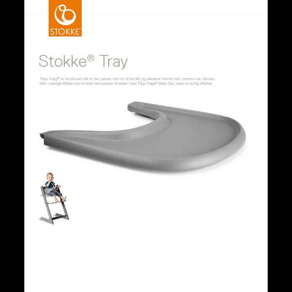 STOKKE® - BRETT STORM GREY