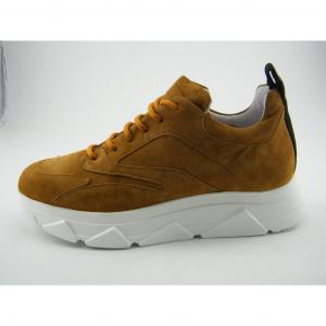 Portia Suede Sneakers