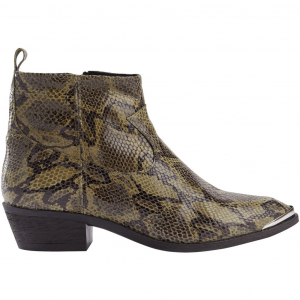 Emory Snake Boots