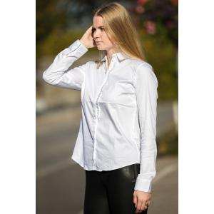 Tilda Frill Shirt