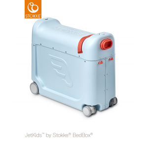 JETKIDS™ BY STOKKE® - BEDBOX™ BLUE SKY