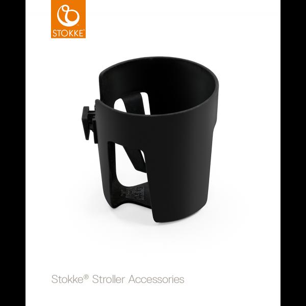 STOKKE® - KOPPHOLDER BLACK